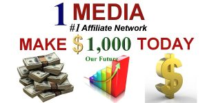 #1 Affiliate Network